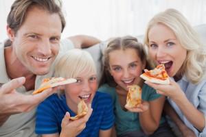 Pizza in Kankakee